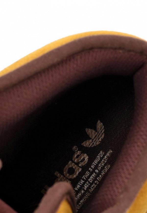 Мужские ботинки Adidas Originals (Адидас Ориджиналс) M20645: изображение 12