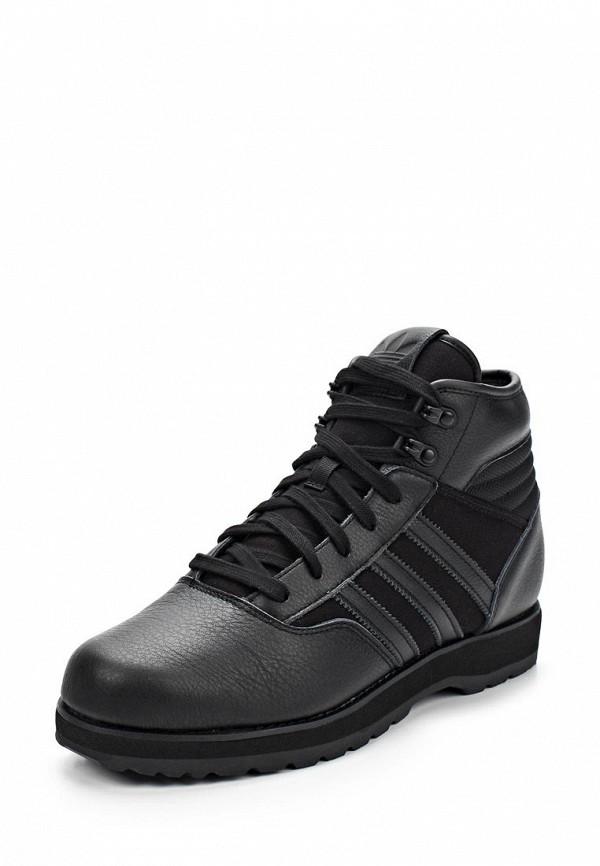 Спортивные мужские ботинки Adidas Originals (Адидас Ориджиналс) M20646: изображение 1