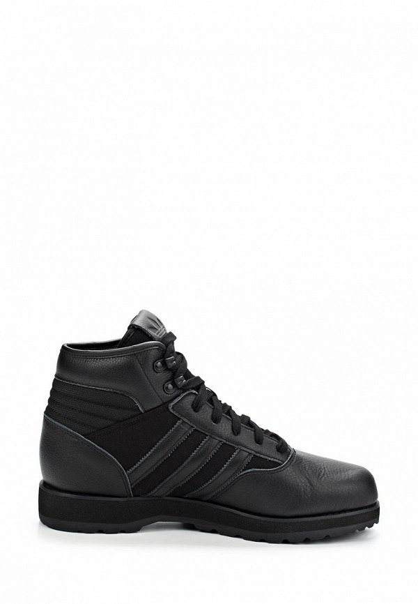 Спортивные мужские ботинки Adidas Originals (Адидас Ориджиналс) M20646: изображение 4