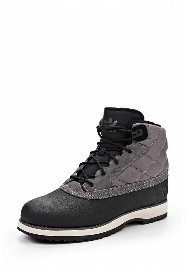 Спортивные мужские ботинки Adidas Originals (Адидас Ориджиналс) M20686: изображение 1