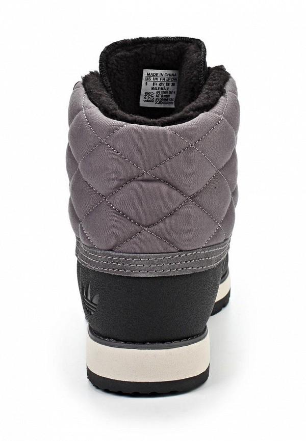 Спортивные мужские ботинки Adidas Originals (Адидас Ориджиналс) M20686: изображение 2
