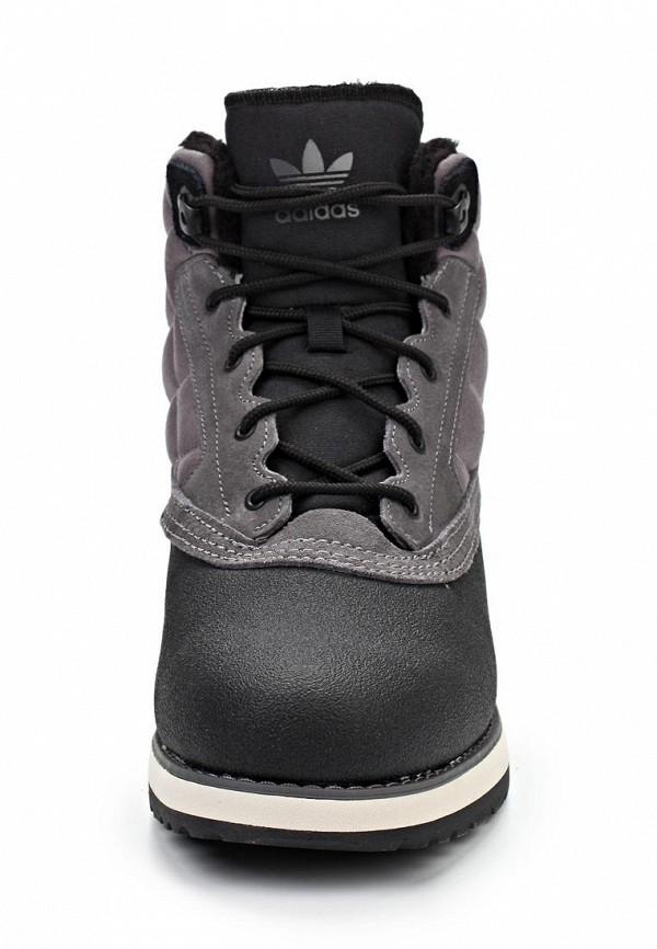 Спортивные мужские ботинки Adidas Originals (Адидас Ориджиналс) M20686: изображение 4