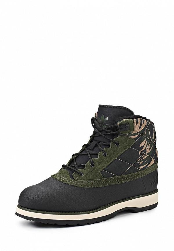 Мужские ботинки Adidas Originals (Адидас Ориджиналс) M20687: изображение 1