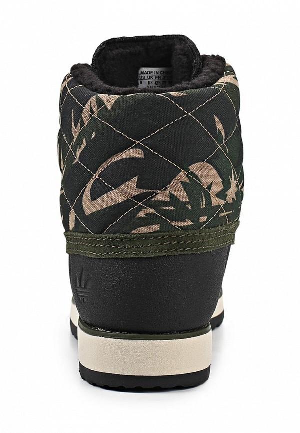 Мужские ботинки Adidas Originals (Адидас Ориджиналс) M20687: изображение 2