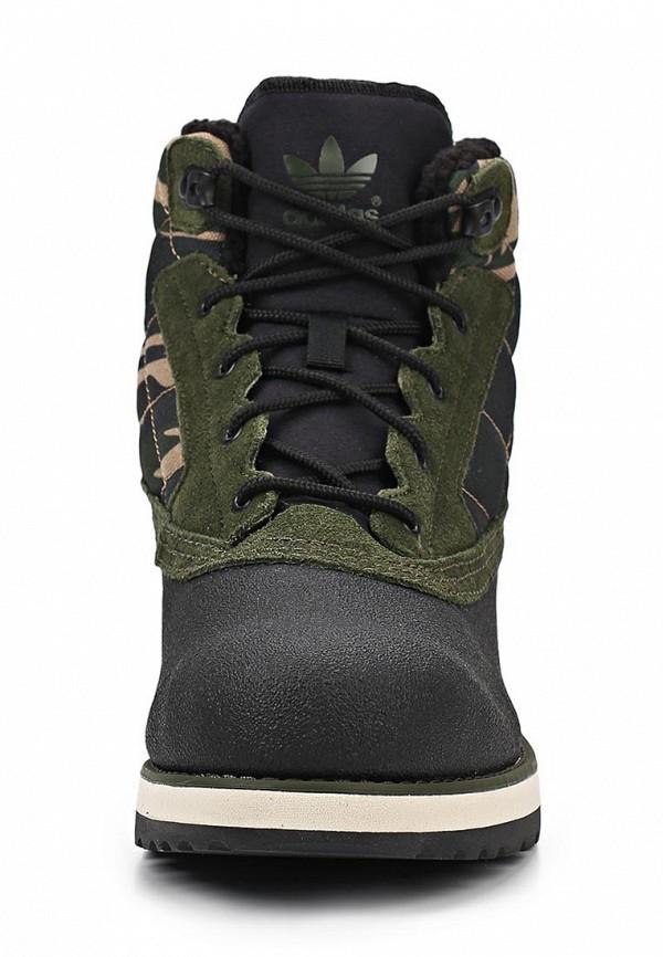 Мужские ботинки Adidas Originals (Адидас Ориджиналс) M20687: изображение 4