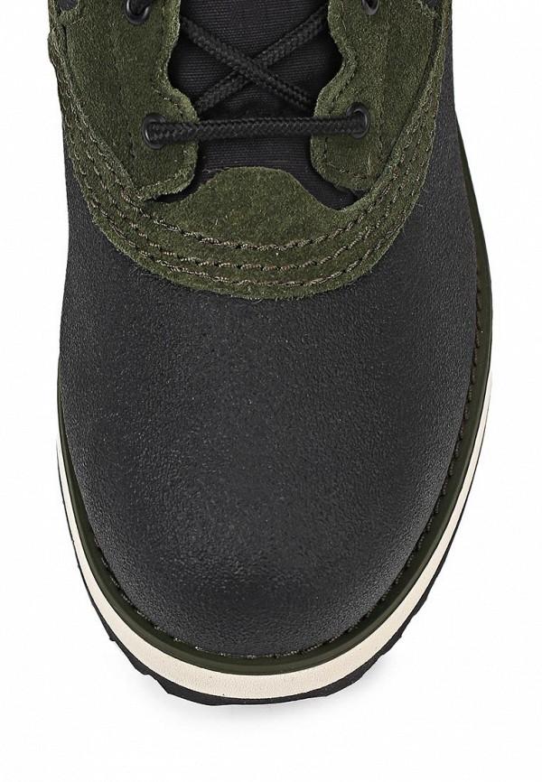 Мужские ботинки Adidas Originals (Адидас Ориджиналс) M20687: изображение 6