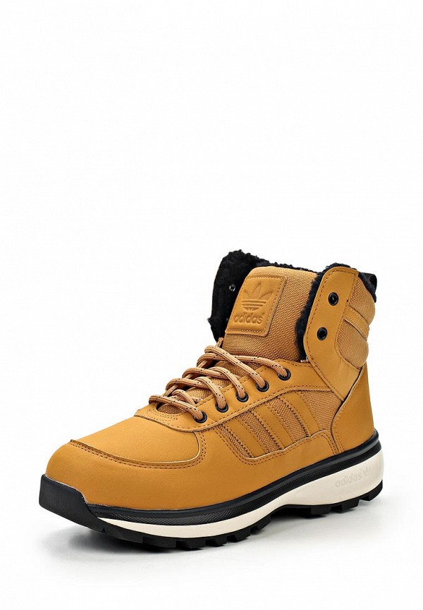 Спортивные мужские ботинки Adidas Originals (Адидас Ориджиналс) M20693: изображение 1