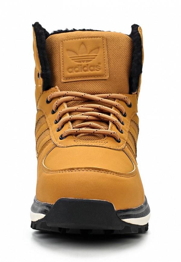 Спортивные мужские ботинки Adidas Originals (Адидас Ориджиналс) M20693: изображение 6