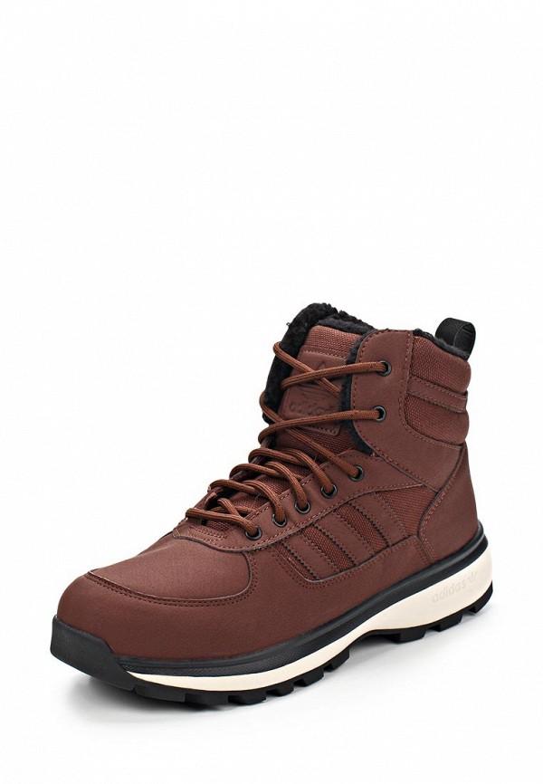 Спортивные мужские ботинки Adidas Originals (Адидас Ориджиналс) M20694: изображение 1