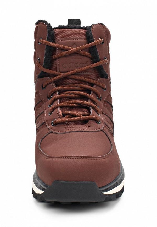 Спортивные мужские ботинки Adidas Originals (Адидас Ориджиналс) M20694: изображение 6