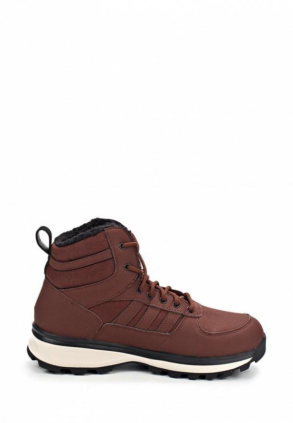 Спортивные мужские ботинки Adidas Originals (Адидас Ориджиналс) M20694: изображение 8