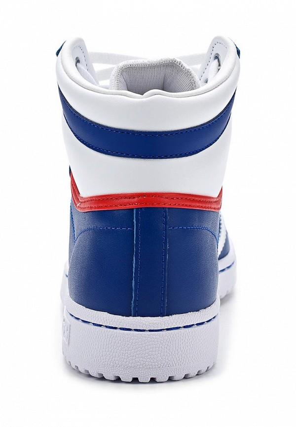 Мужские кроссовки Adidas Originals (Адидас Ориджиналс) M20716: изображение 3