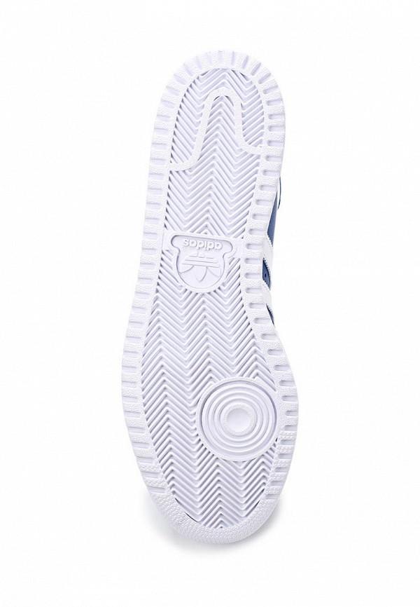 Мужские кроссовки Adidas Originals (Адидас Ориджиналс) M20716: изображение 4