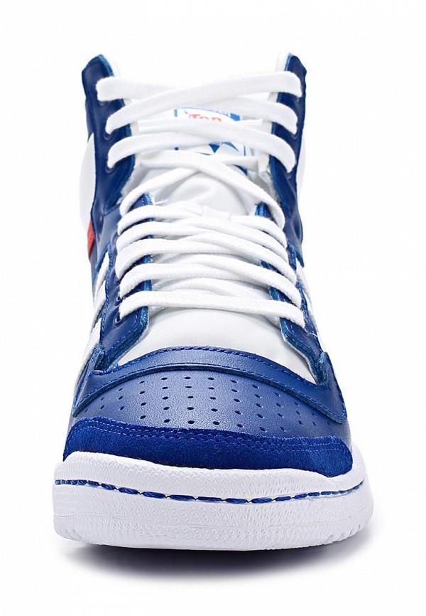 Мужские кроссовки Adidas Originals (Адидас Ориджиналс) M20716: изображение 6