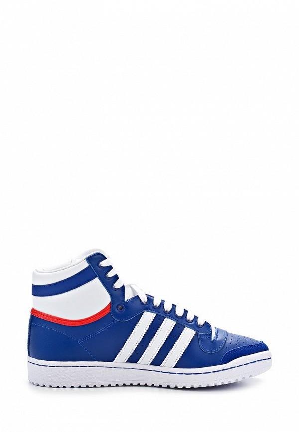 Мужские кроссовки Adidas Originals (Адидас Ориджиналс) M20716: изображение 8
