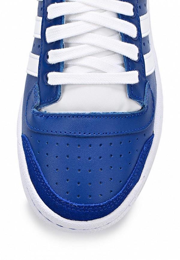 Мужские кроссовки Adidas Originals (Адидас Ориджиналс) M20716: изображение 10