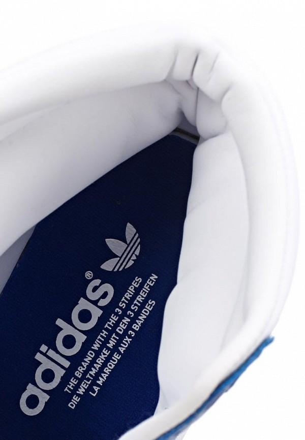 Мужские кроссовки Adidas Originals (Адидас Ориджиналс) M20716: изображение 12