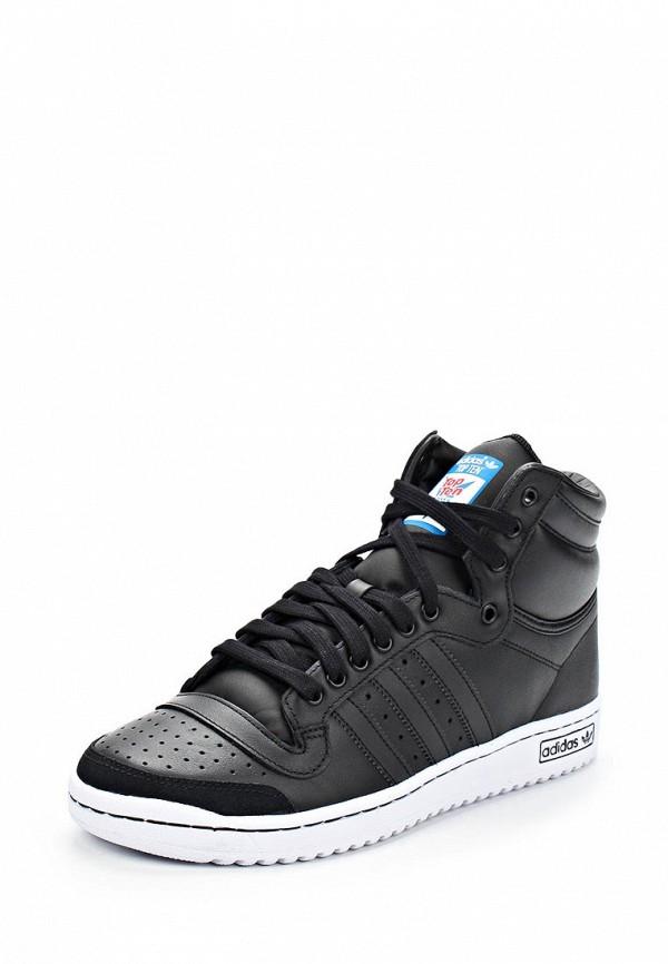 Мужские кеды Adidas Originals (Адидас Ориджиналс) M20717: изображение 1