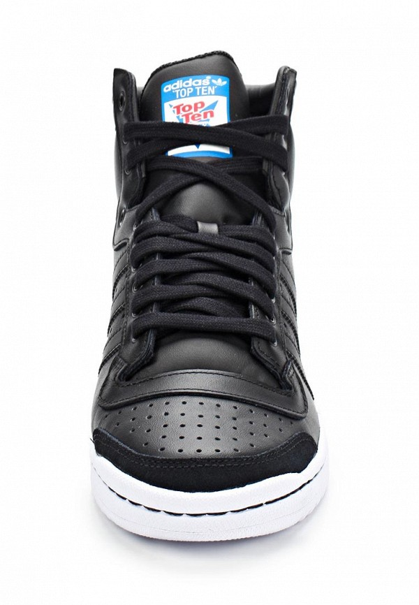 Мужские кеды Adidas Originals (Адидас Ориджиналс) M20717: изображение 5