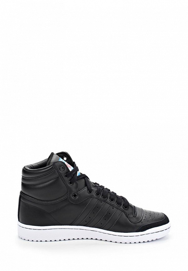 Мужские кеды Adidas Originals (Адидас Ориджиналс) M20717: изображение 7