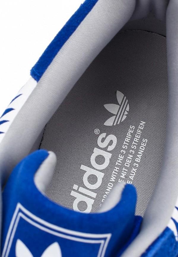 Мужские кеды Adidas Originals (Адидас Ориджиналс) M20910: изображение 11