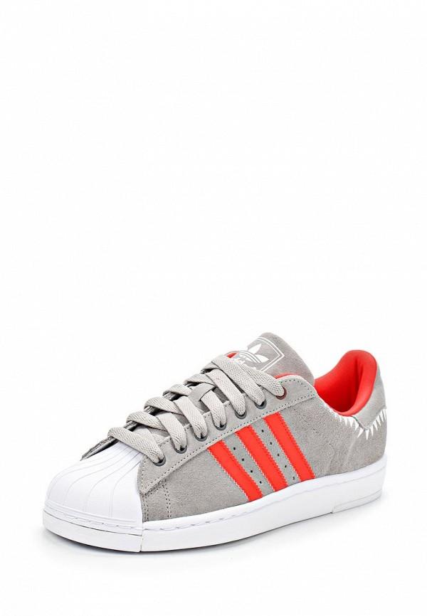 Мужские кеды Adidas Originals (Адидас Ориджиналс) M20911: изображение 1