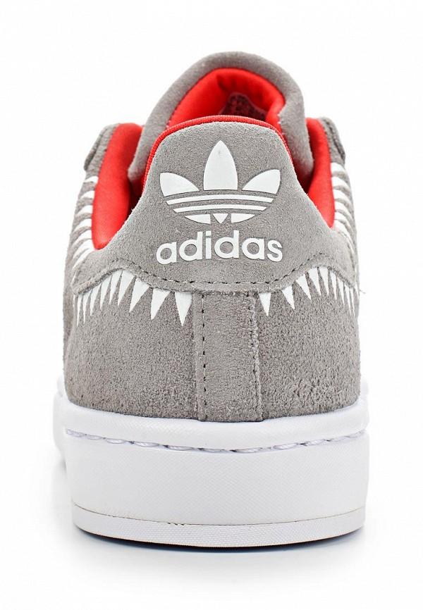 Мужские кеды Adidas Originals (Адидас Ориджиналс) M20911: изображение 3