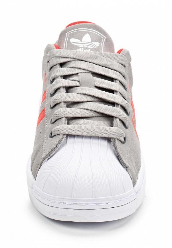Мужские кеды Adidas Originals (Адидас Ориджиналс) M20911: изображение 6