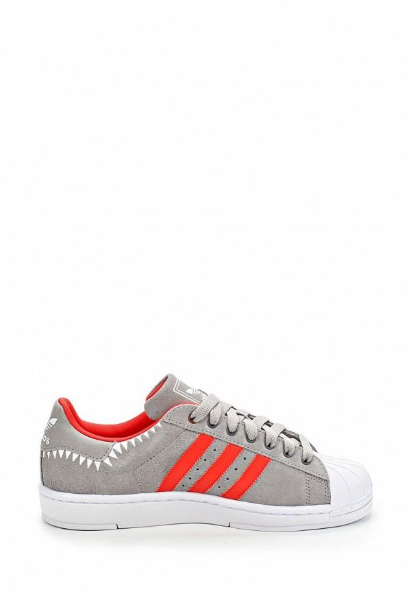 Мужские кеды Adidas Originals (Адидас Ориджиналс) M20911: изображение 8