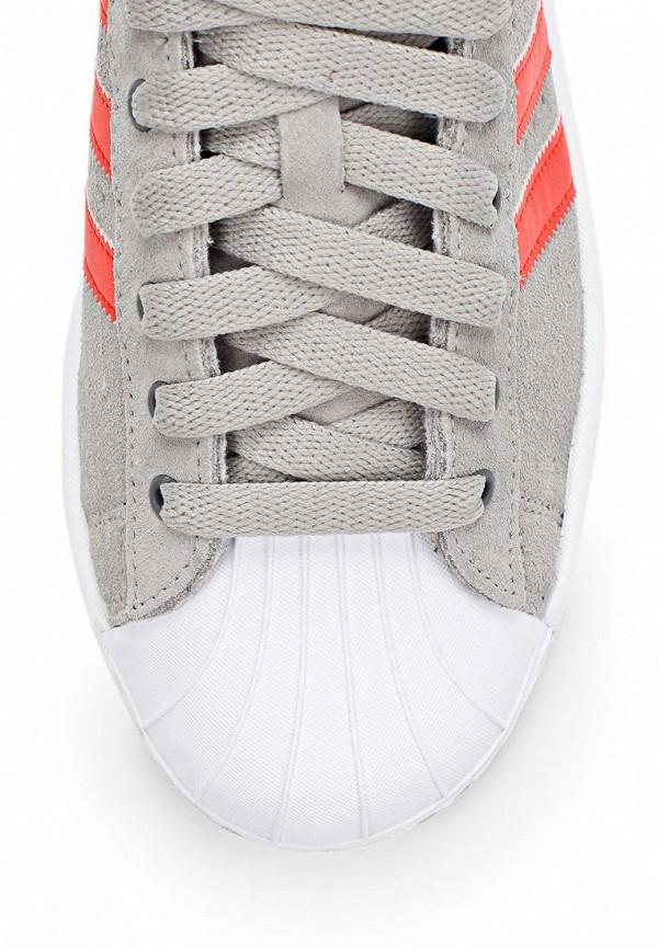 Мужские кеды Adidas Originals (Адидас Ориджиналс) M20911: изображение 10