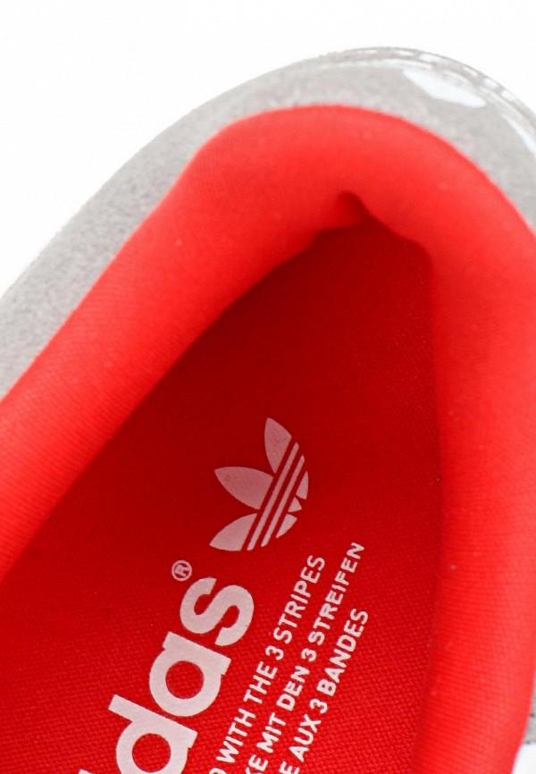 Мужские кеды Adidas Originals (Адидас Ориджиналс) M20911: изображение 12