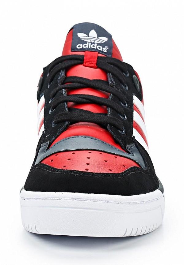 Мужские кроссовки Adidas Originals (Адидас Ориджиналс) M25379: изображение 4