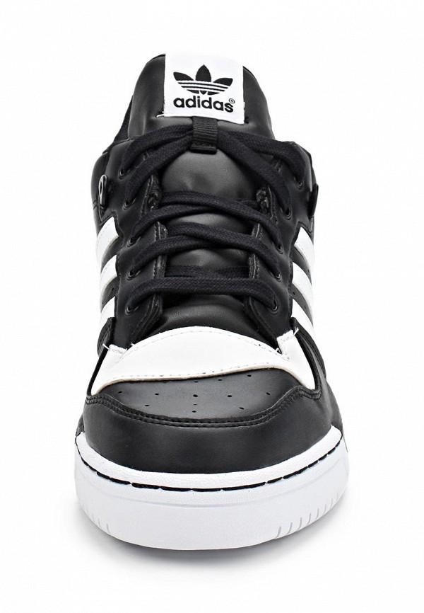 Мужские кроссовки Adidas Originals (Адидас Ориджиналс) M25381: изображение 5