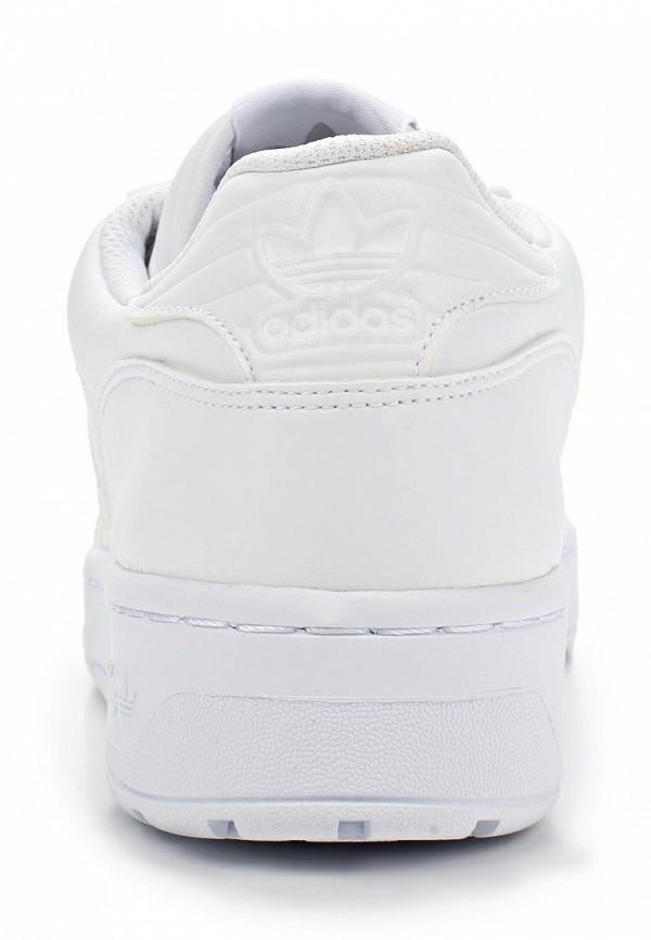 Мужские кеды Adidas Originals (Адидас Ориджиналс) M25382: изображение 3