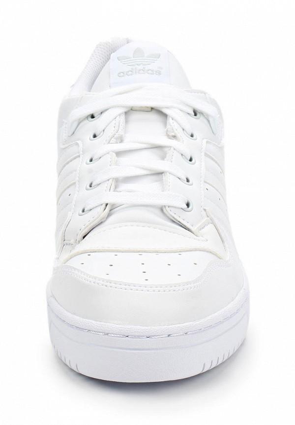 Мужские кеды Adidas Originals (Адидас Ориджиналс) M25382: изображение 6
