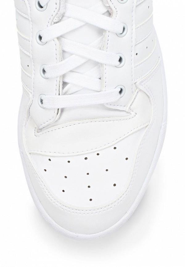 Мужские кеды Adidas Originals (Адидас Ориджиналс) M25382: изображение 10
