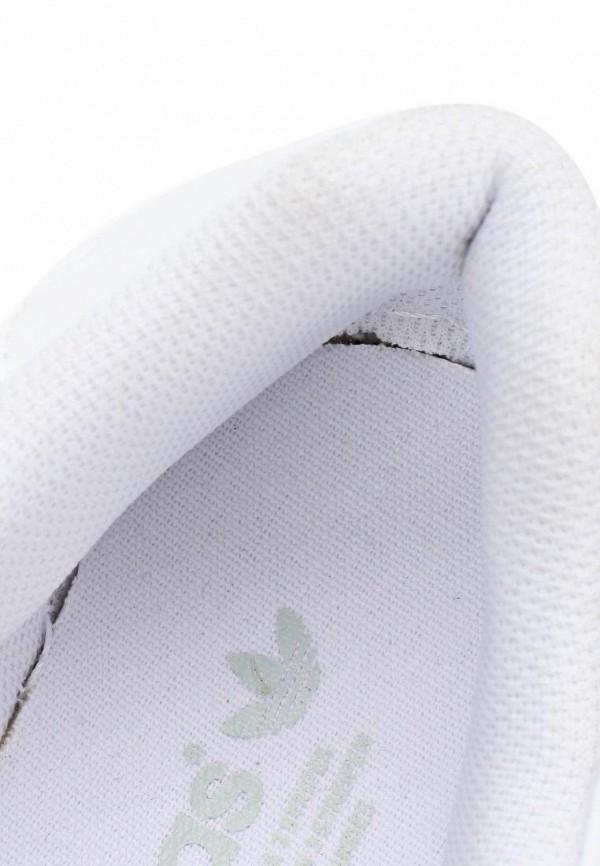 Мужские кеды Adidas Originals (Адидас Ориджиналс) M25382: изображение 12