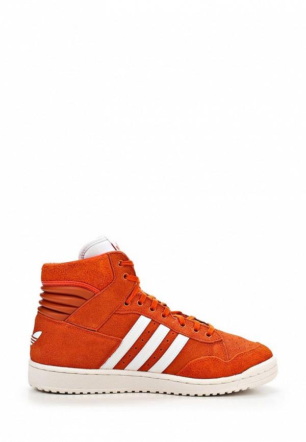 Мужские кеды Adidas Originals (Адидас Ориджиналс) M25448: изображение 7