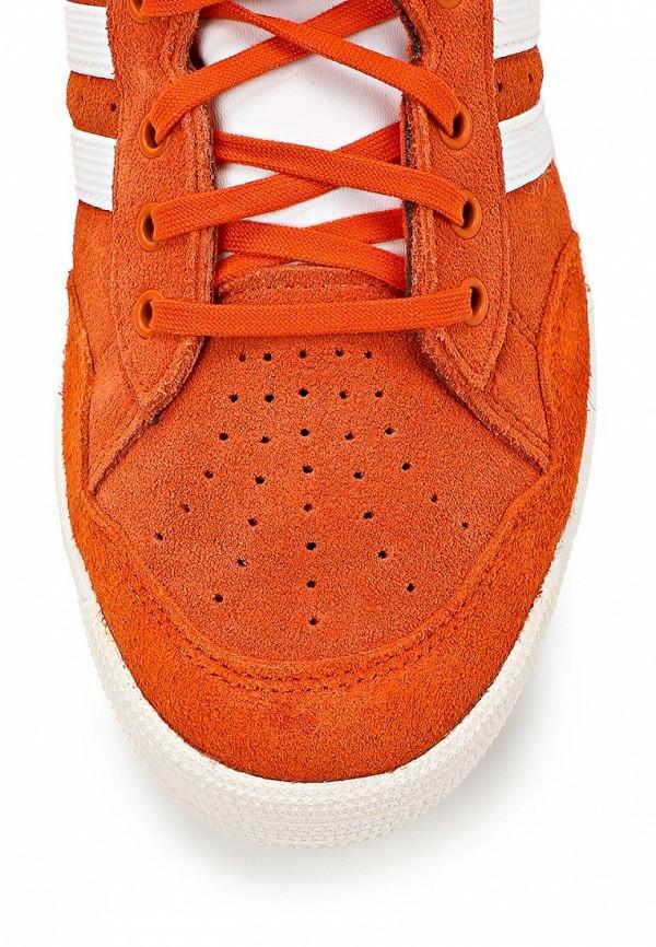 Мужские кеды Adidas Originals (Адидас Ориджиналс) M25448: изображение 9