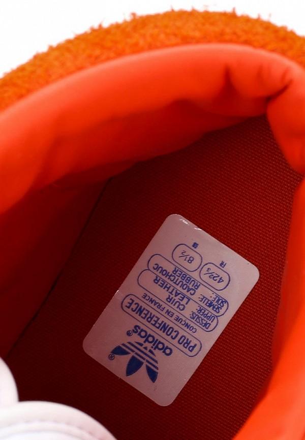 Мужские кеды Adidas Originals (Адидас Ориджиналс) M25448: изображение 11