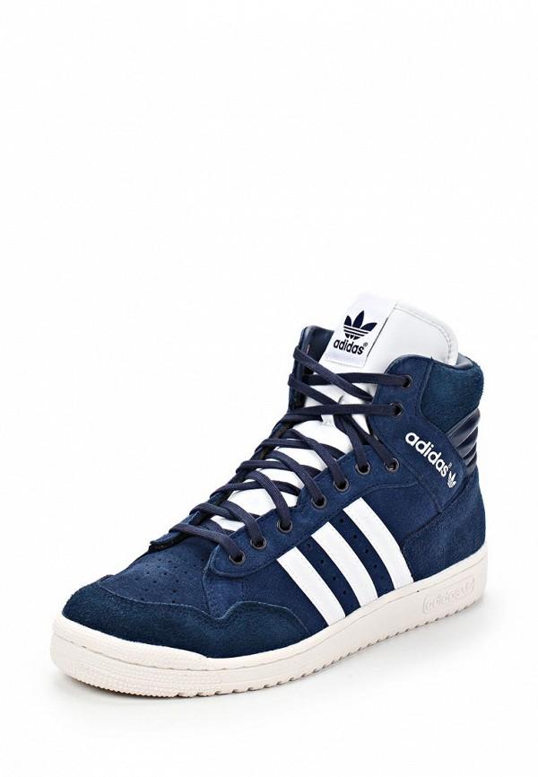 Мужские кеды Adidas Originals (Адидас Ориджиналс) M25449: изображение 1