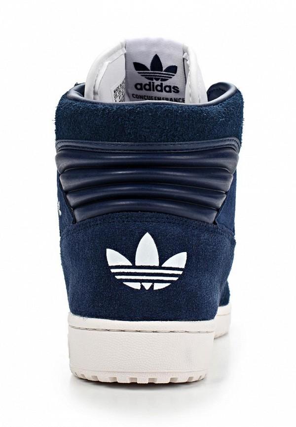 Мужские кеды Adidas Originals (Адидас Ориджиналс) M25449: изображение 3