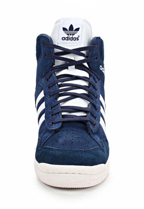 Мужские кеды Adidas Originals (Адидас Ориджиналс) M25449: изображение 6