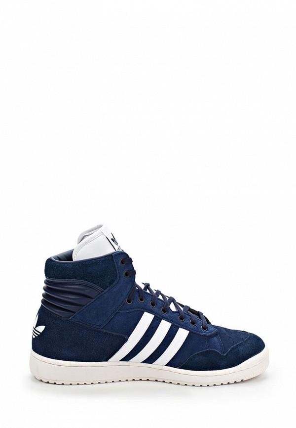 Мужские кеды Adidas Originals (Адидас Ориджиналс) M25449: изображение 8