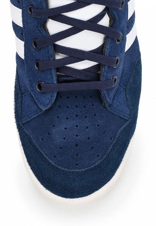 Мужские кеды Adidas Originals (Адидас Ориджиналс) M25449: изображение 10