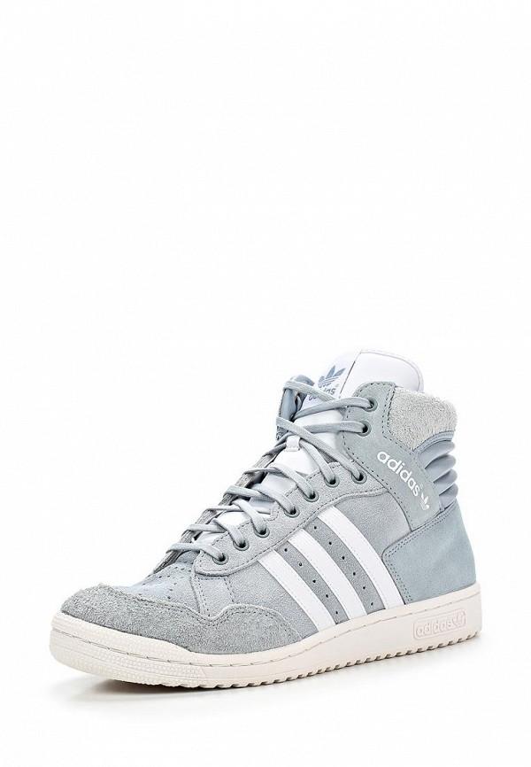 Мужские кеды Adidas Originals (Адидас Ориджиналс) M25450: изображение 1