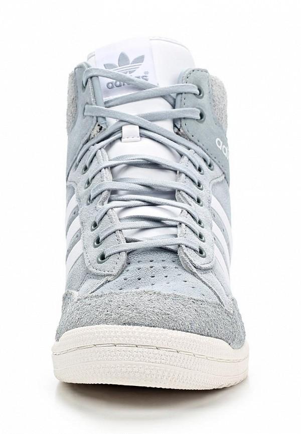 Мужские кеды Adidas Originals (Адидас Ориджиналс) M25450: изображение 6