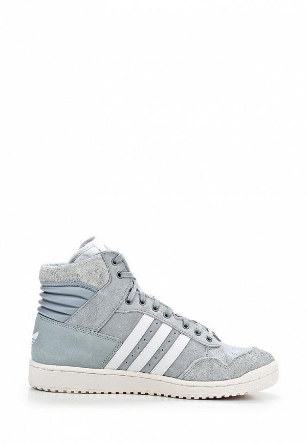 Мужские кеды Adidas Originals (Адидас Ориджиналс) M25450: изображение 8