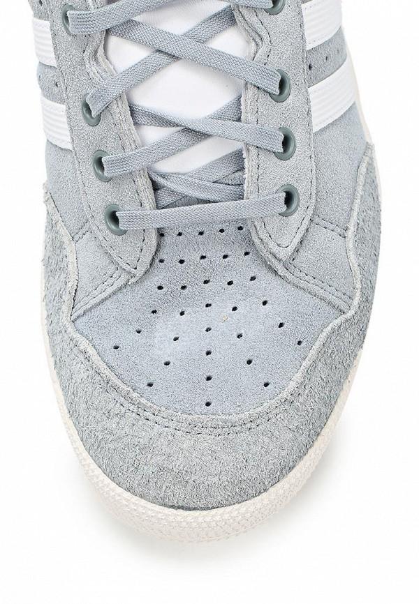 Мужские кеды Adidas Originals (Адидас Ориджиналс) M25450: изображение 10