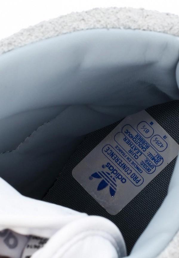 Мужские кеды Adidas Originals (Адидас Ориджиналс) M25450: изображение 12
